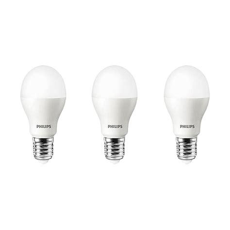 Led Philips 18 Watt jual lu led philips putih bohlam 18w 18watt 18 w 18 watt 3 pcs harga kualitas