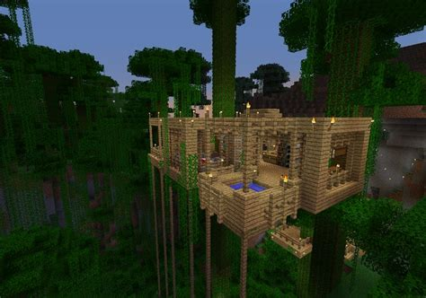 minecraft jungle house designs 1408 best ender toys images on pinterest action figures figurines and games