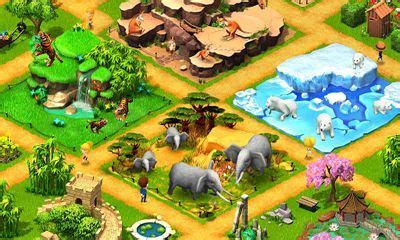 game wonder zoo mod apk data wonder zoo animal rescue for android free download