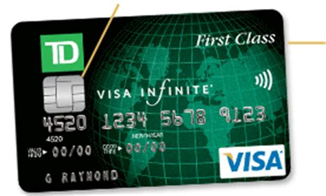 How To Use A Td Bank Gift Card On Amazon - td canada trust credit cards chip pin technology td canada trust