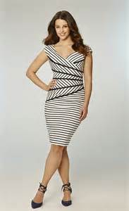 Fashion illusions for every figure From a trimmer waist to minimising big busts its all a trick