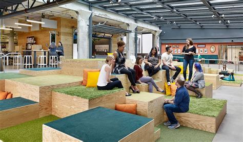 best airbnb in san francisco open space to collaborate at airbnb office photo
