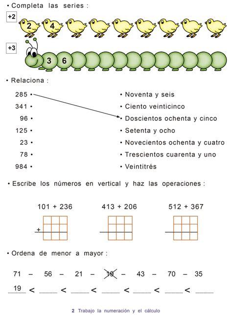 matemticas 3 primaria 8468012866 cuadernos de repaso matem 225 ticas de tercero de primaria