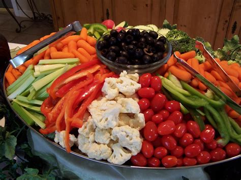 1000 images about vegetable trays on
