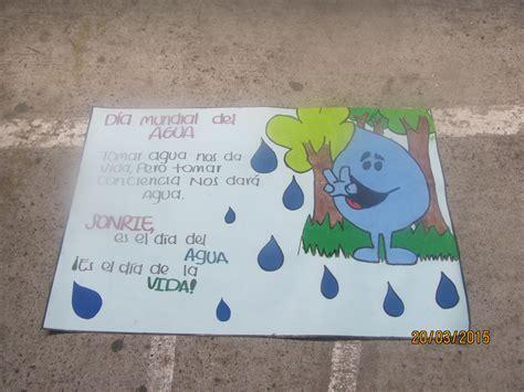 cartelera escolar sobre el agua mensajes alusivos al cuidado agua d 205 a internacional