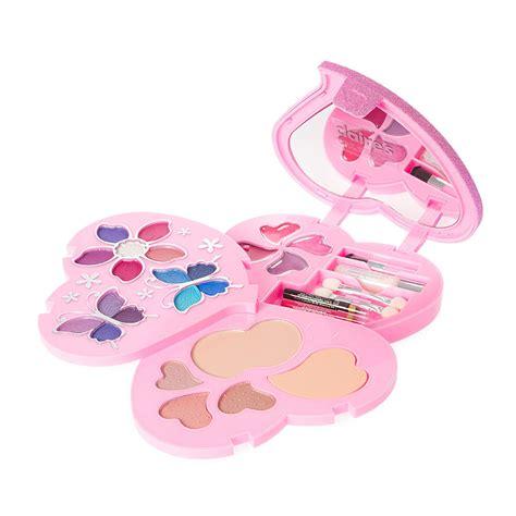 Pink Set pink glitter makeup set s us