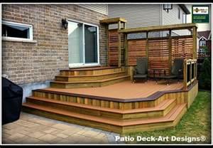 design a deck patio deck designs outdoor living