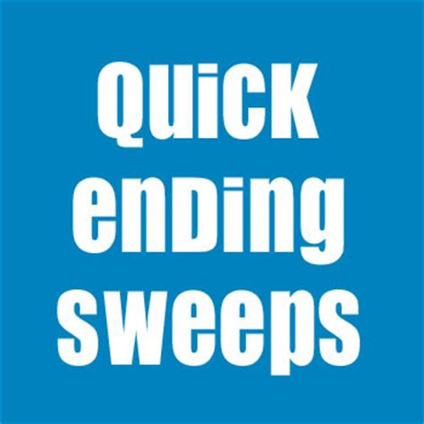 Sweepstakes Ending - sweeties sweepstakes win what you cant afford sweeties sweeps html autos weblog