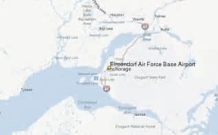 Historical weather for elmendorf air force base airport alaska