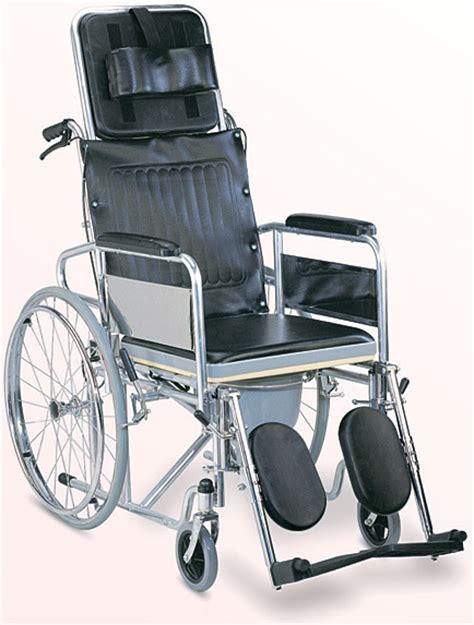 Best Reclining Wheelchair by Reclining Wheelchair Bed Wheelchair