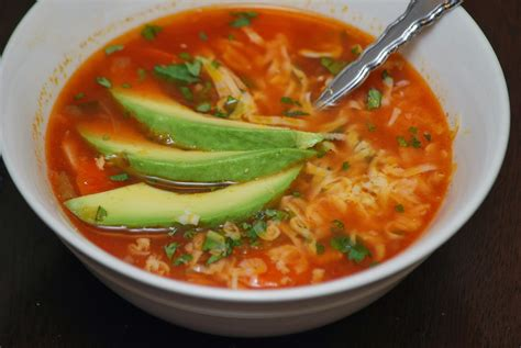 chicken soup food my story in recipes mexican chicken soup