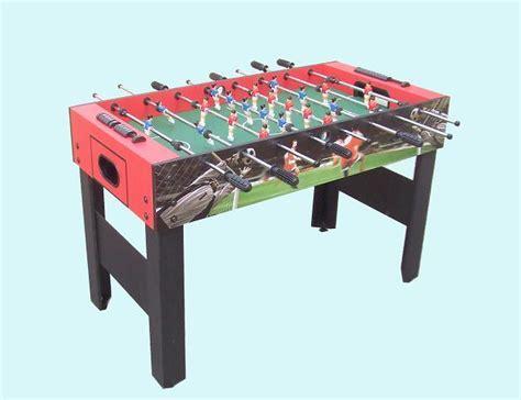 Soccer Table by China Soccer Table China Soccer Table Billiard Table