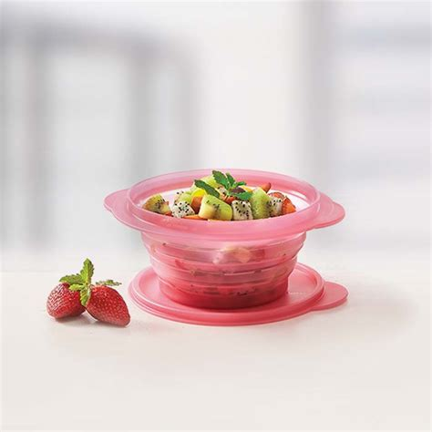 goflex 700ml tupperware promo tupperware