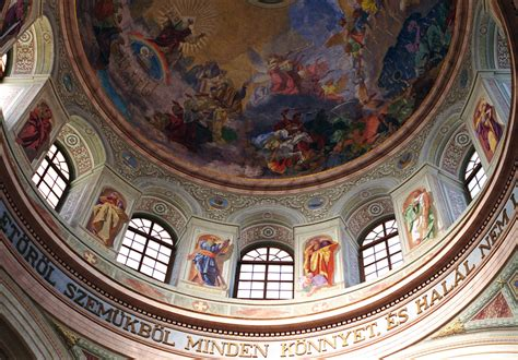Cathedral Paintings Ceiling by Spectacular Cathedral Ceiling