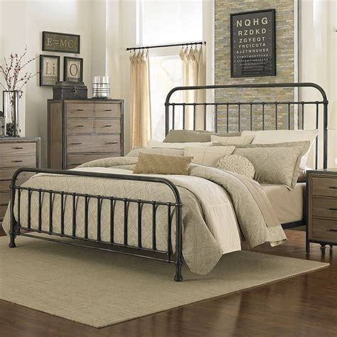 bedrooms with metal beds best 25 iron headboard ideas on pinterest farmhouse