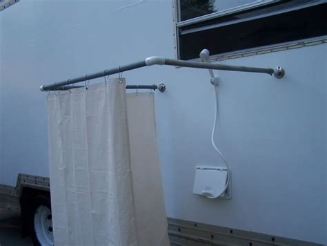 outdoor shower curtain ring outdoor shower curtain ring home design ideas
