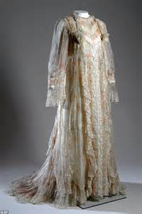 D Barly Dress By Gagil exposing the history of from waist whittling