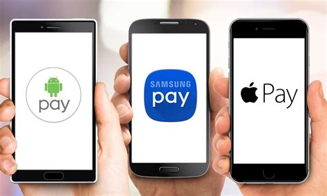 samsung pay is here turns your phone into a wallet which news