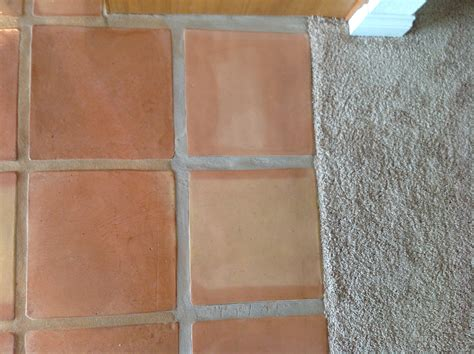 Saltillo Tile Dirty, Peeling, Dull? California Tile