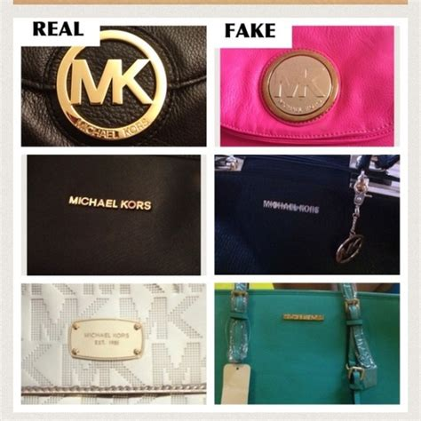 10 Ways To Spot A Designer Bag by How To Spot A Mk Bag Item Mk Bags Michael Kors And Bag