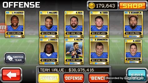 download game head soccer mod apk unlock all costume football heroes pro online nfl players unleashed v1 0