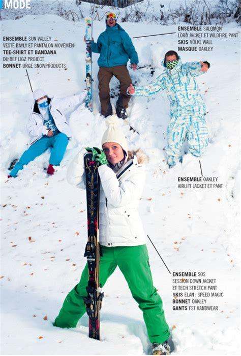 supplement 2010 to dpm 2009 suppl 233 ment wear 2009 2010 skieur snowsurf