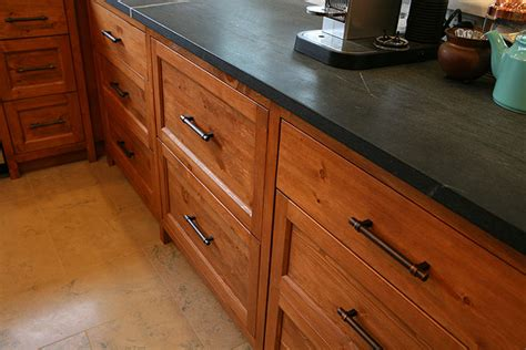 kitchen cabinets custom made bruce county custom cabinets copper pine custom