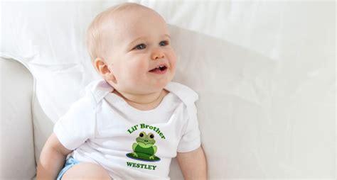 custom baby t shirts personalized baby tee shirts