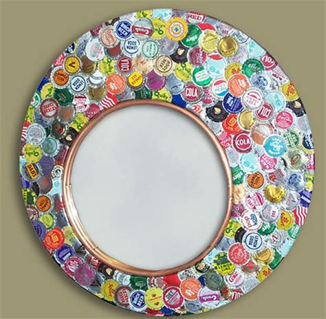 Showpiece For Home Decoration by 17 Creative Diy Bottle Cap Art And Craft Ideas To Reuse