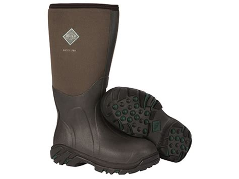 muck arctic pro 17 waterproof insulated boots