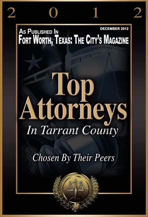 Divorce Records Tarrant County Divorce Attorney Eric Beal Named To Tarrant County Top