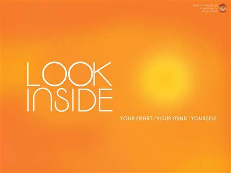 look inside look inside yourself by mazenshehab on deviantart