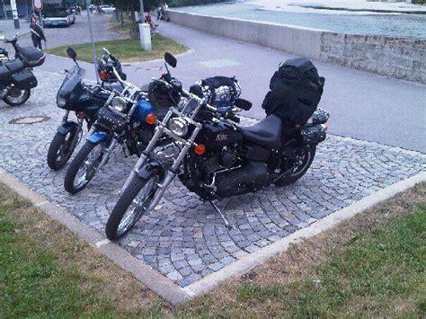 Motorrad Tour Zum Wolfgangsee by Motorrad Tour N