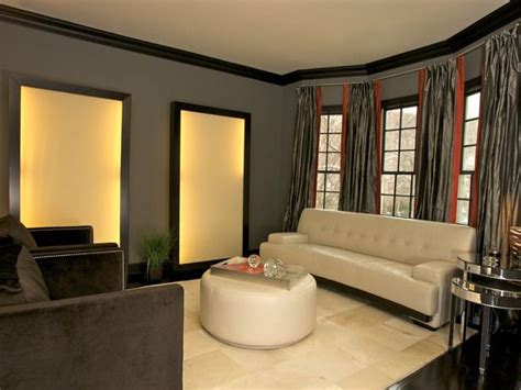 crown paint ideas for living room 17 best ideas about black crown moldings on black molding accent walls and kitchen