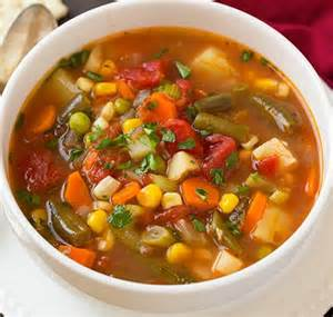 home made soup vegetable soup really healthy foods really