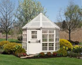 Octagon House Kits Octagon Greenhouse