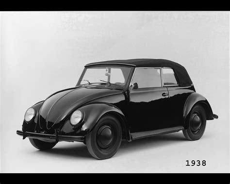volkswagen beetle 1938 volkswagen beetle 1938 2003