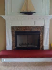 Fireplace Seating by Hand Crafted Fireplace Hearth Safety Cushion By Hearth And