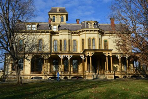public house bennington vt the park mccullough house is one of the finest most significant and best preserved