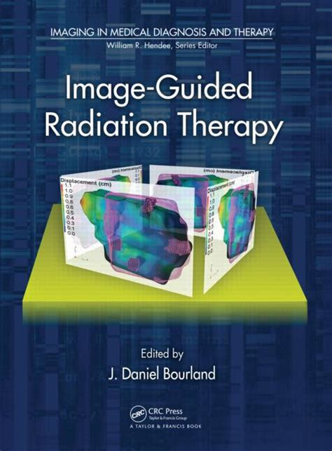 image guided radiation therapy crc press book
