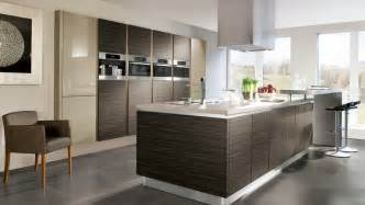 Modern Kitchen Designs Images Photos Of Contemporary Kitchens Home Design And Decor