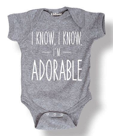 items similar to baby onesie bodysuit quote 48 best baby stuff images on sewing ideas