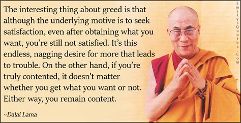 top greed quotes  sayings