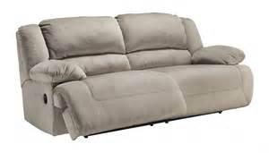 toletta granite 2 seat reclining power sofa 5670347
