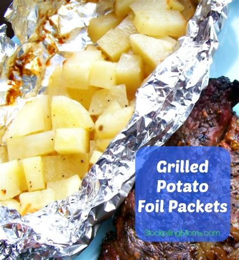 Favorite Summer Side Grilled Potato Packets by 78 Best Images About Traeger Recipes On Smoked