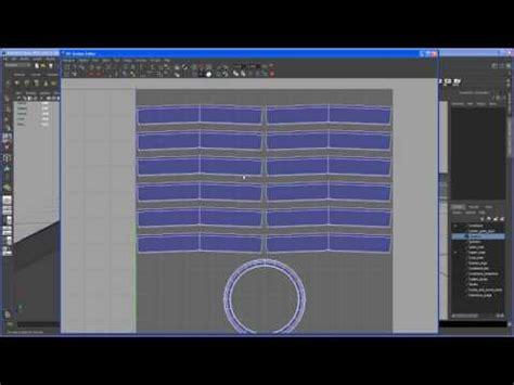 uv layout youtube modeling tutorial in maya rolex daytona watch part 43