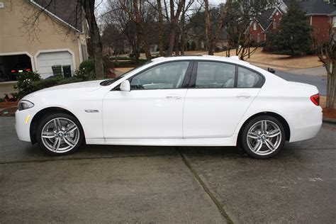 Bmw 535i 2012 by 2012 Bmw 535i Diminished Value Car Appraisal
