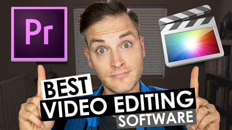 best software for best editing software and editing tips