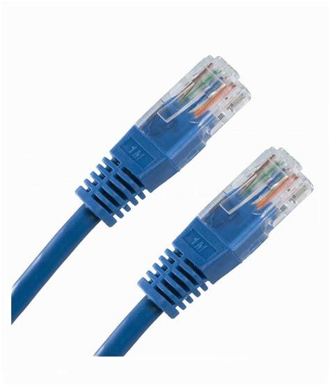 Kabel Lan aptron ethernet patch cord cat5 rj45 lan 25 m cable buy aptron ethernet patch cord