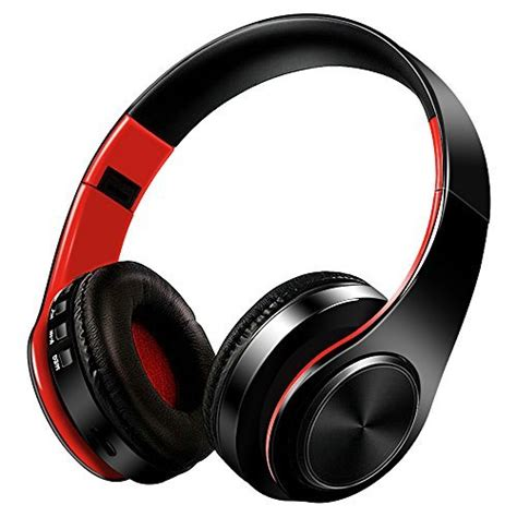 Unique Headphone Headset Stereo For Smartphone Mic Tv 12 Bass bluetooth headphones ear nakeey noise cancelling stereo wireless headset bluetooth 4 1